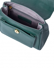 Inga_Xavier_small_green_bag 2