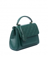 Inga_Xavier_small_green_bag 3