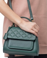 Inga_Xavier_small_green_bag 4