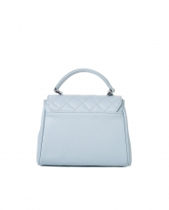 Inga Xavier Quilted bag mini blue 2