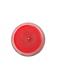 Shabeeg Red Candle 2