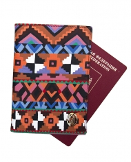 Karpet passport cover. web