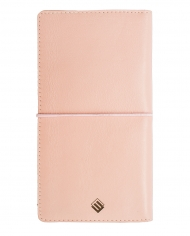 EVE x HAYHAY travel case pink 2