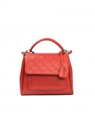 Inga Xavier red mini bag