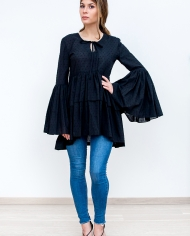 Bell Sleeves Top 1