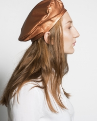 Kemarshy Beret Bronze model