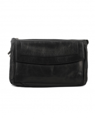 Nazan basic black bag